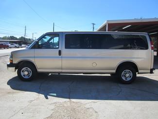 2012 Chevrolet Express Passenger 1LT Houston, Mississippi 2