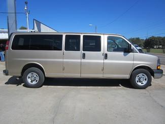 2012 Chevrolet Express Passenger 1LT Houston, Mississippi 3