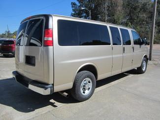 2012 Chevrolet Express Passenger 1LT Houston, Mississippi 4