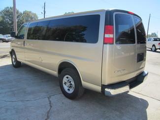 2012 Chevrolet Express Passenger 1LT Houston, Mississippi 5