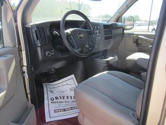 2012 Chevrolet Express Passenger 1LT Houston, Mississippi 6