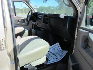 2012 Chevrolet Express Passenger 1LT Houston, Mississippi 7