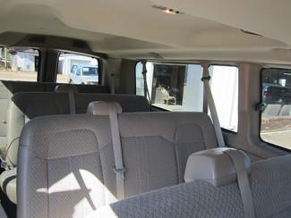 2012 Chevrolet Express Passenger 1LT Houston, Mississippi 8