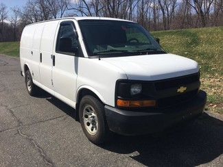 2012 Chevrolet G1500 Vans Express in West Springfield, MA