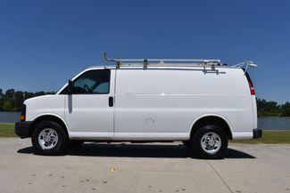 2012 Chevrolet G2500 Vans Express Walker, Louisiana 2