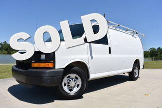 2012 Chevrolet G2500 Vans Express Walker, Louisiana