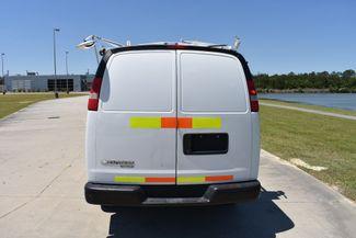 2012 Chevrolet G2500 Vans Express Walker, Louisiana 4