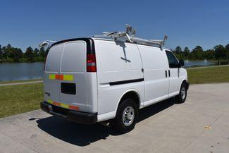 2012 Chevrolet G2500 Vans Express Walker, Louisiana 6