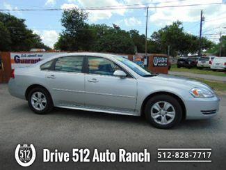 2012 Chevrolet Impala in Austin, TX