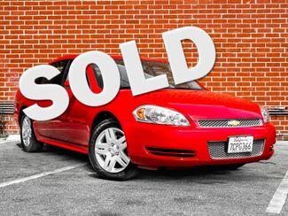2012 Chevrolet Impala LT Fleet Burbank, CA