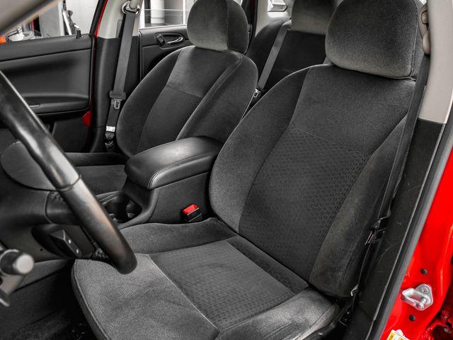 2012 Chevrolet Impala LT Fleet Burbank, CA 10
