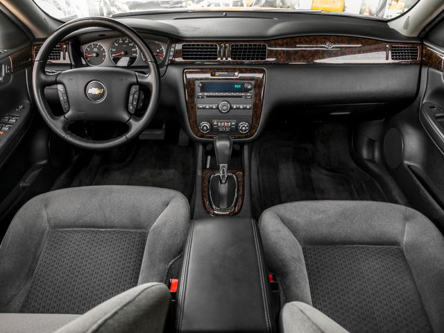 2012 Chevrolet Impala LT Fleet Burbank, CA 8