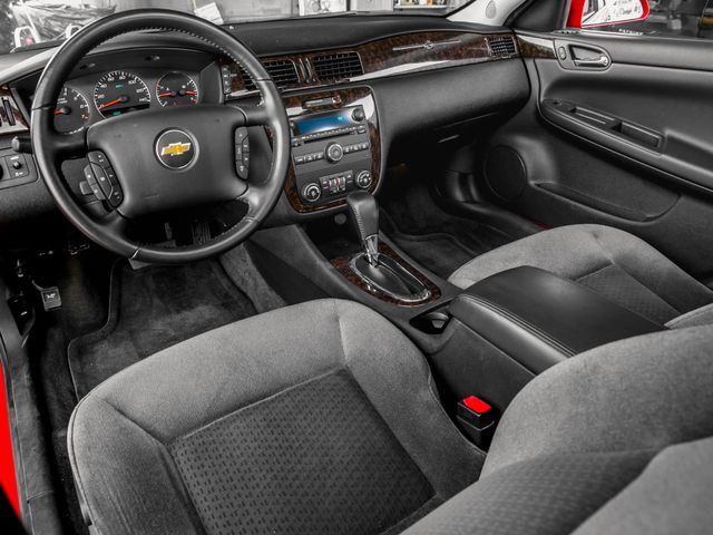 2012 Chevrolet Impala LT Fleet Burbank, CA 9