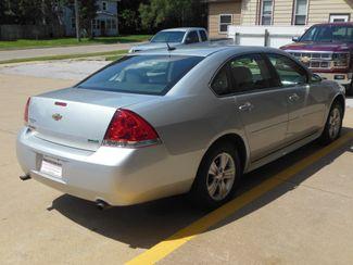2012 Chevrolet Impala LS Retail Clinton, Iowa 2