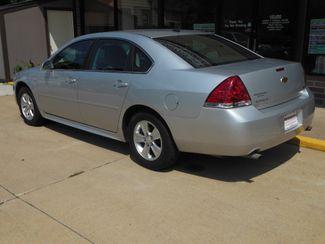 2012 Chevrolet Impala LS Retail Clinton, Iowa 3