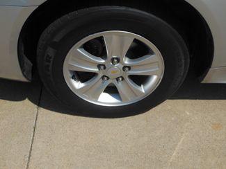 2012 Chevrolet Impala LS Retail Clinton, Iowa 4