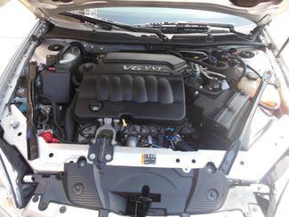 2012 Chevrolet Impala LS Retail Clinton, Iowa 5