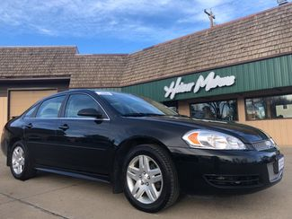 2012 Chevrolet Impala LT Fleet  city ND  Heiser Motors  in Dickinson, ND