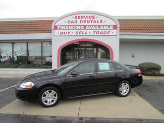 2012 Chevrolet Impala LT Retail Fremont, Ohio