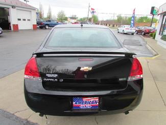 2012 Chevrolet Impala LT Retail Fremont, Ohio 1