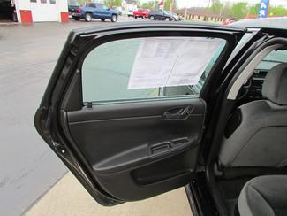 2012 Chevrolet Impala LT Retail Fremont, Ohio 10