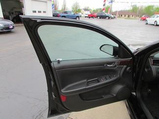 2012 Chevrolet Impala LT Retail Fremont, Ohio 5