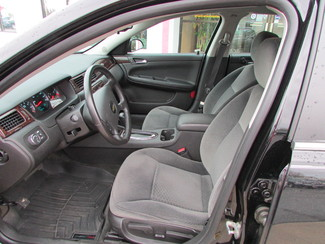 2012 Chevrolet Impala LT Retail Fremont, Ohio 6