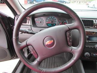 2012 Chevrolet Impala LT Retail Fremont, Ohio 7