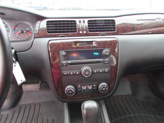 2012 Chevrolet Impala LT Retail Fremont, Ohio 8
