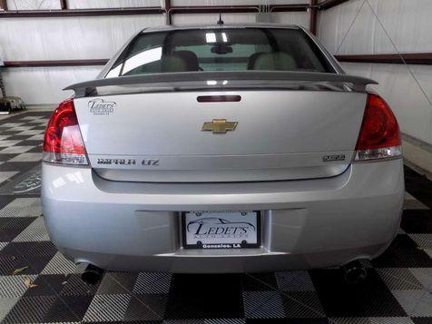 2012 Chevrolet Impala LTZ - Ledet's Auto Sales Gonzales_state_zip in Gonzales, Louisiana
