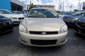 2012 Chevrolet Impala LS Fleet Hialeah, Florida 1