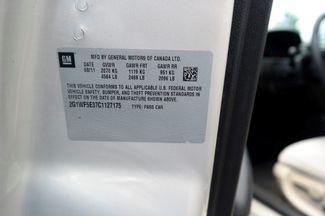 2012 Chevrolet Impala LS Fleet Hialeah, Florida 25