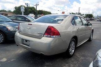2012 Chevrolet Impala LS Fleet Hialeah, Florida 3