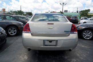 2012 Chevrolet Impala LS Fleet Hialeah, Florida 4