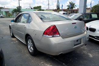 2012 Chevrolet Impala LS Fleet Hialeah, Florida 5