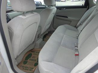 2012 Chevrolet Impala LS Fleet Hoosick Falls, New York 4