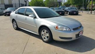 2012 Chevrolet Impala LT, SunRoof, Spoiler in Irving Texas