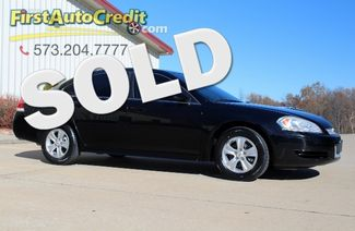 2012 Chevrolet Impala LS | Jackson , MO | First Auto Credit in  MO