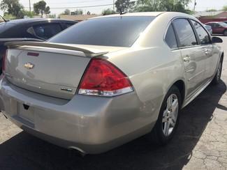 2012 Chevrolet Impala LT AUTOWORLD (702) 452-8488 Las Vegas, Nevada 2