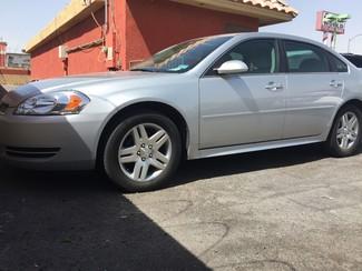 2012 Chevrolet Impala LT AUTOWORLD (702) 452-8488 Las Vegas, Nevada 1