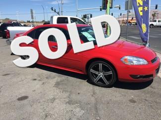 2012 Chevrolet Impala LTZ AUTOWORLD (702) 452-8488 Las Vegas, Nevada