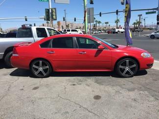 2012 Chevrolet Impala LTZ AUTOWORLD (702) 452-8488 Las Vegas, Nevada 1