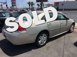 2012 Chevrolet Impala LT AUTOWORLD (702) 452-8488 Las Vegas, Nevada