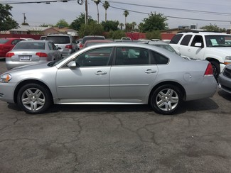 2012 Chevrolet Impala LT AUTOWORLD (702) 452-8488 Las Vegas, Nevada 3