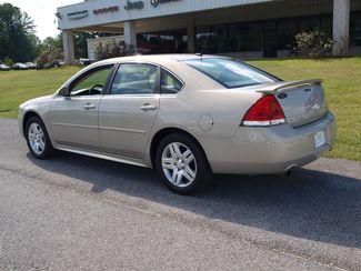 2012 Chevrolet Impala LT Retail Lineville, AL 1