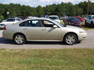 2012 Chevrolet Impala LT Retail Lineville, AL 3