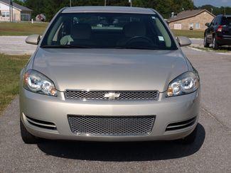 2012 Chevrolet Impala LT Retail Lineville, AL 5