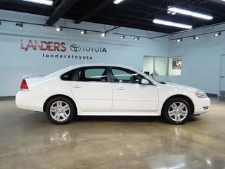 2012 Chevrolet Impala LT Little Rock, Arkansas 1