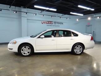 2012 Chevrolet Impala LT Little Rock, Arkansas 5