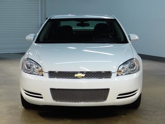 2012 Chevrolet Impala LT Little Rock, Arkansas 7